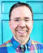 Jonathan Lebolt, PhD, LCSW, CGP